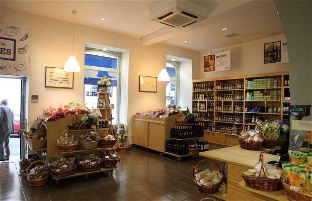 Mercearia dos Açores tienda