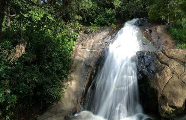 Cachoeira da Bica