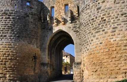 Porte des Tours