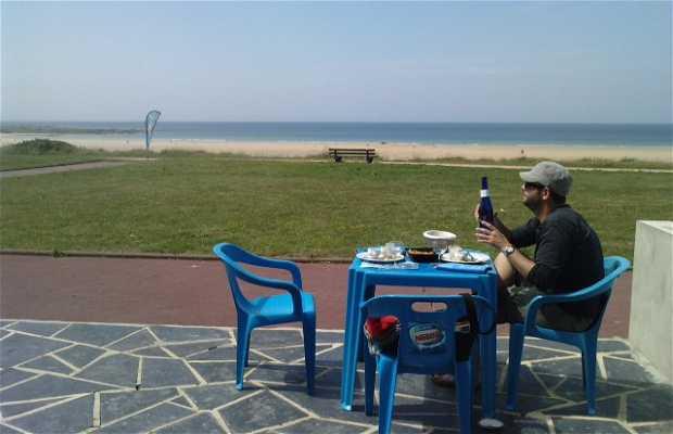 Restaurante Le Cap Marine