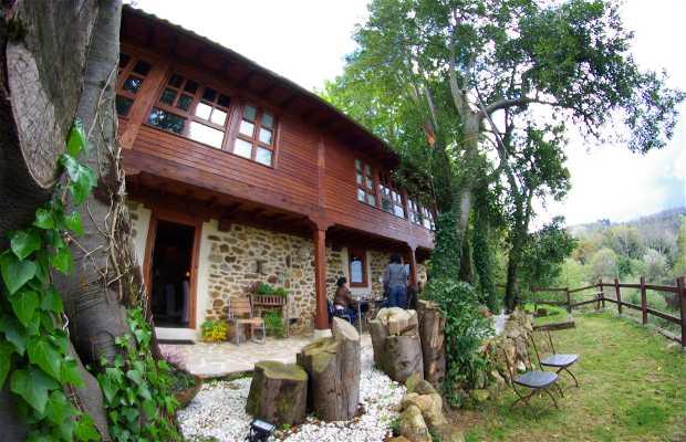 Casa Rural Los Llaureles