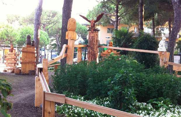 Panchina Rotonda : Milano marittima rotonda 1 maggio a cervia: 2 opinioni e 8 foto