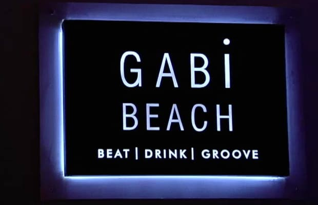 Gabi Beach Club