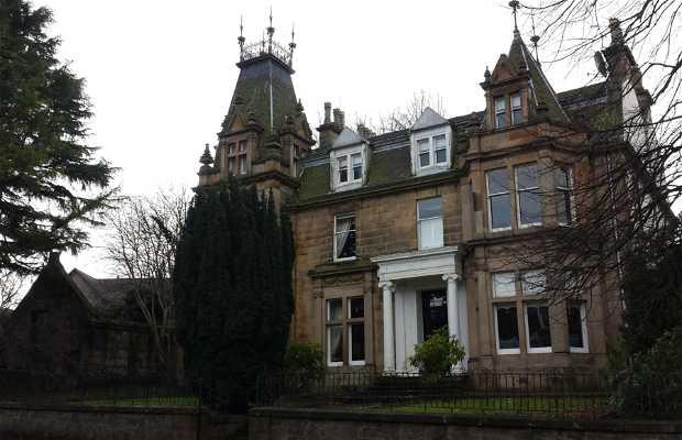 La mansión de Bannockburn