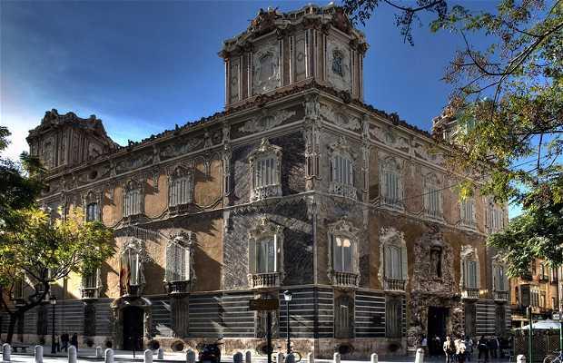 Palazzo del Marchese di Dos Aguas