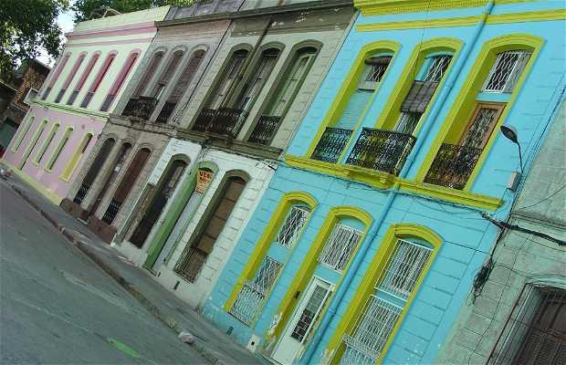 Calle Emilio Reus