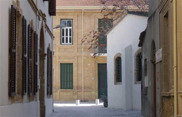 Calle Ayio Marona