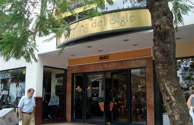 Shopping del Siglo