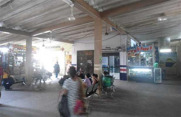 Estacion de Autobuses