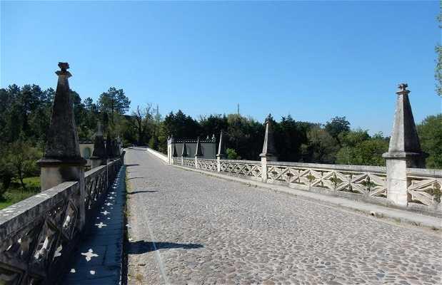 Puente de Boutaca
