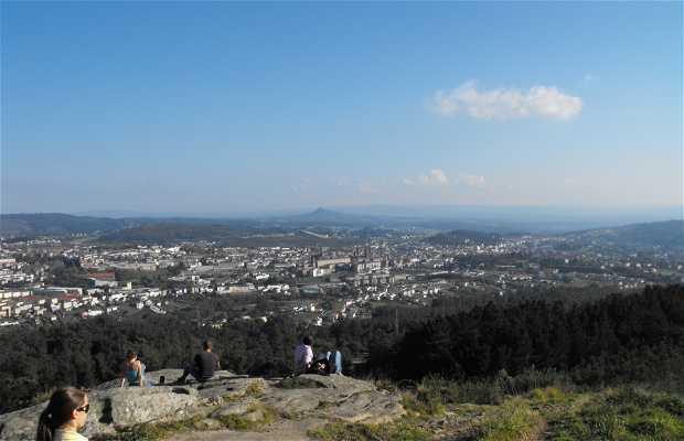 Pedroso Mount