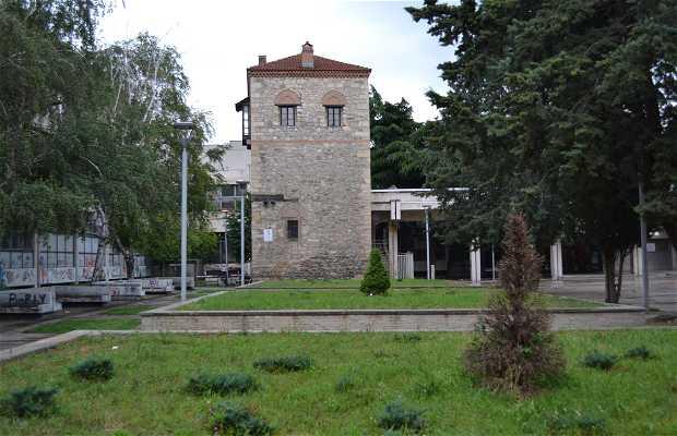 Torre feudale del Bey