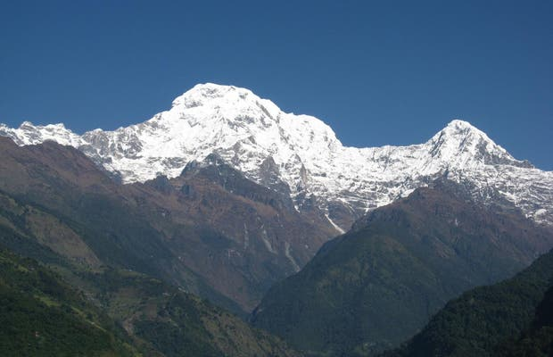 Nepal Gateway Trekking Day Tours