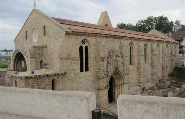 Monastère de Santa Clara a Velha