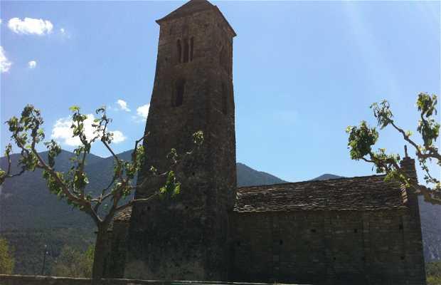 Sant Climent Church