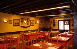 Caraquiz Restaurant