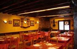 Restaurante Caraquiz