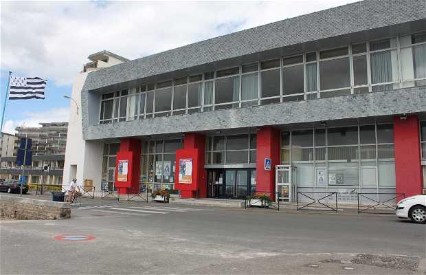 Centro de las Artes y de la Cultura (CAC)