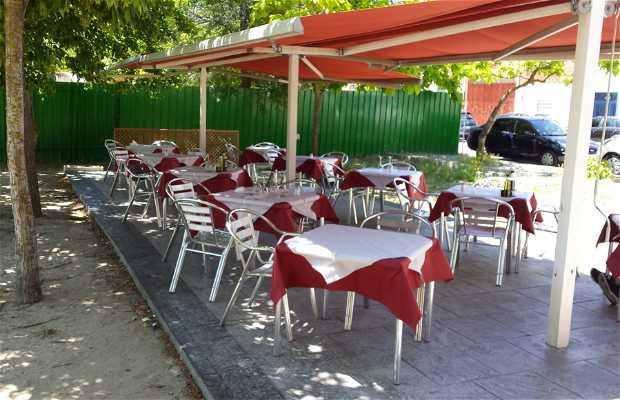 Restaurante la Terracita