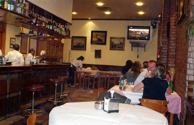 Sidreria Restaurante San Bernardo 4