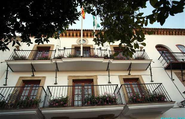 Mairie de Marbella