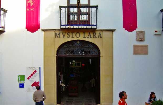 Museu Lara