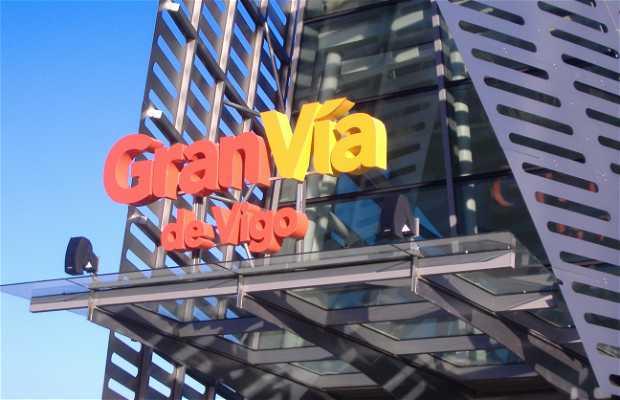 Gran Vía de Vigo Shopping Centre