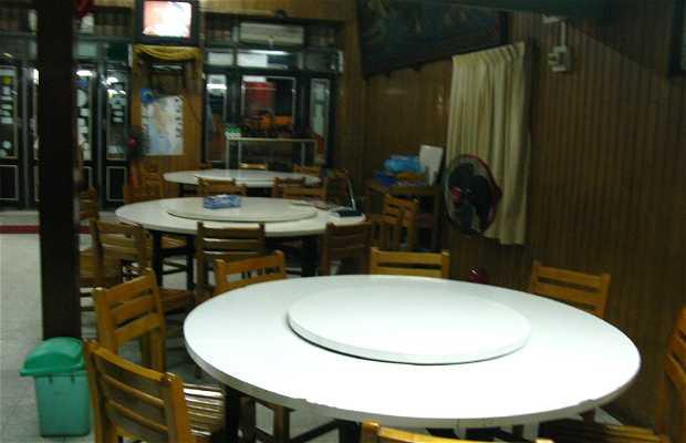 Restaurante Kyaw Swa
