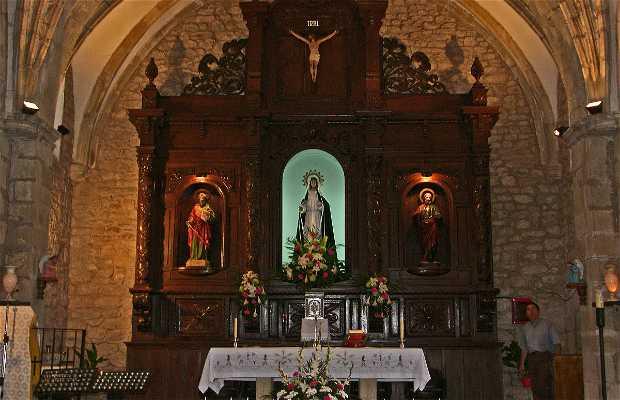 Iglesia Nuestra Señora De La Vega