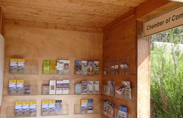 Oficio de turismo Galiano
