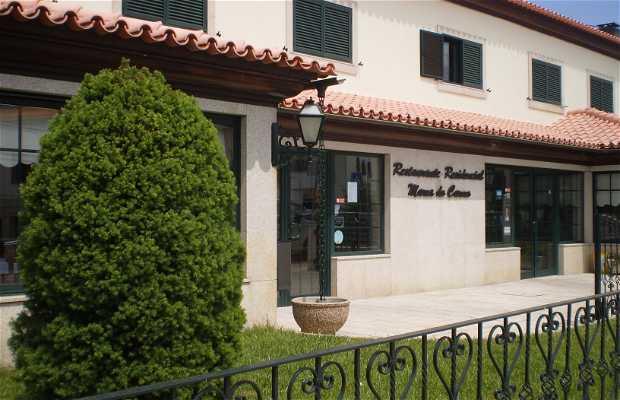 Restaurante Residencial Maria Do Carmo