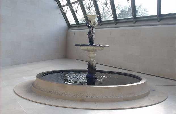 Mudam - Modern Art Museum