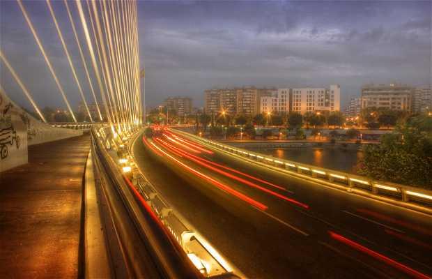Ponte de Alamillo