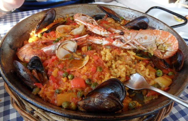 Restaurante La Platja