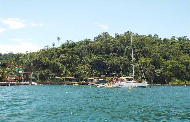 Ilha Caieira