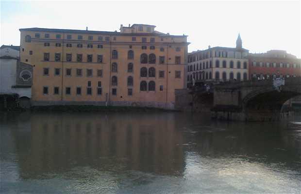 Spini Feroni Palace