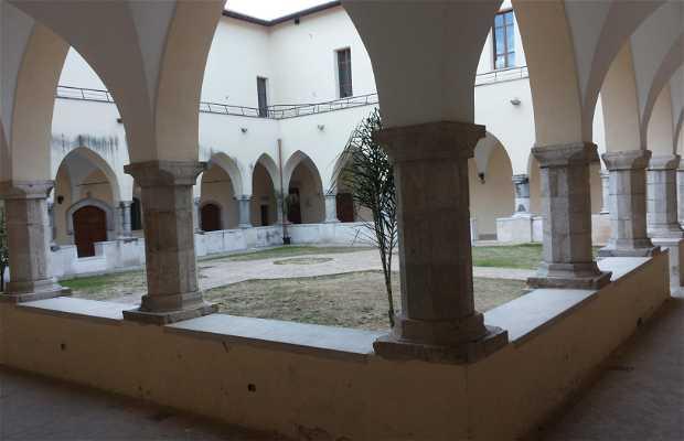 Chiesa e convento San Domenico