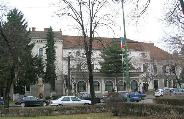 Cazinoul Militar - Museo Militar