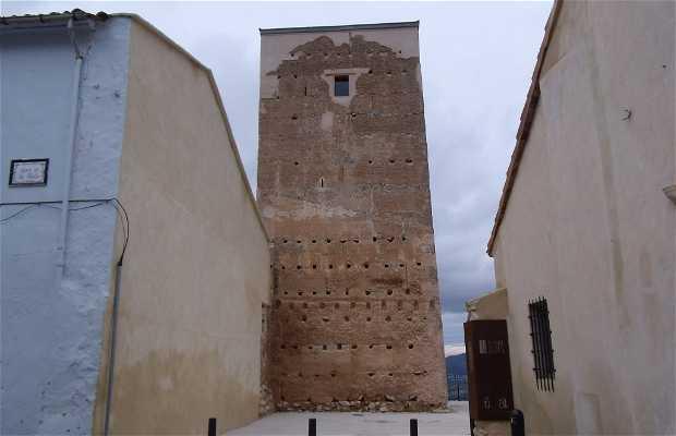 Torre de Almudaina