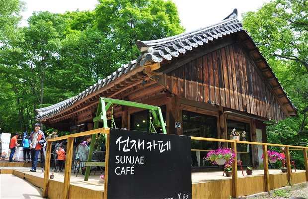 Sunjae Café