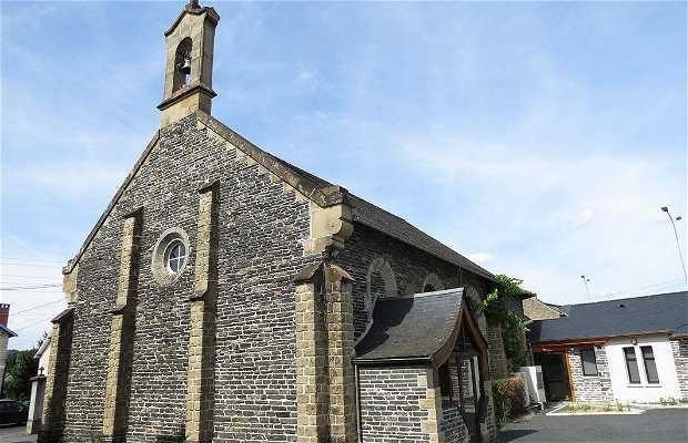 Notre Dame de Lourdes d'Estavel