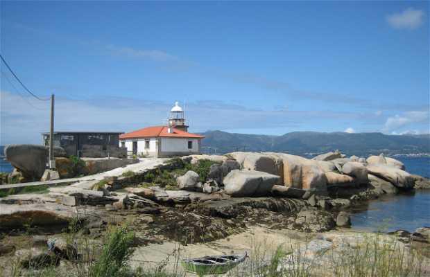 Le Phare de Punta Caballo