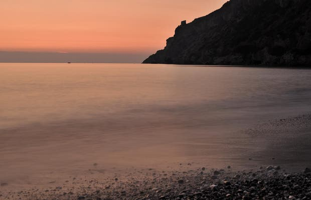 Spiaggia di Lampezia