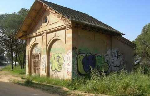 Casas dos Anjos