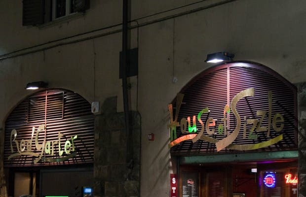 Pub en Santa Croce