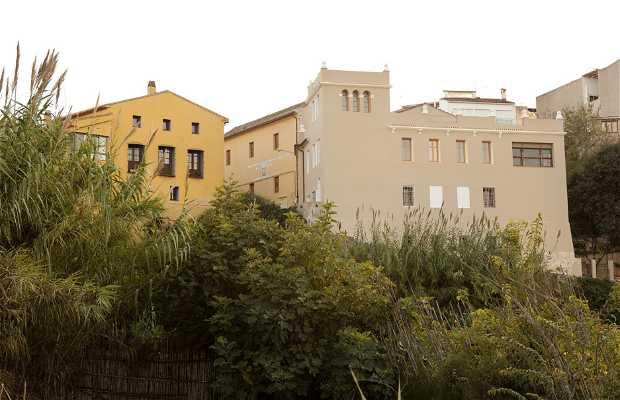Museo Casa del Molinero