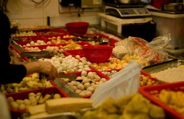 Mercado Lok Fu