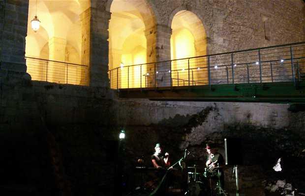 Rassegna musicale al Castello Svevo