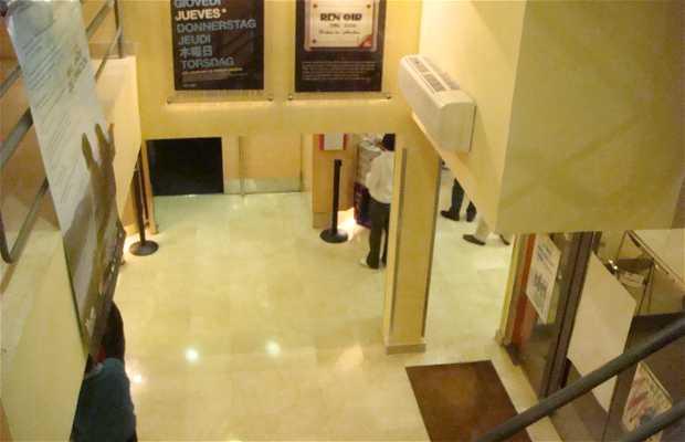 Cinemas Renoir Majadahonda