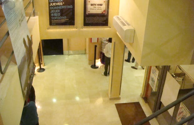 Cines Renoir - Zoco de Majadahonda
